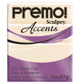 Sculpey Premo 2Oz Translucent