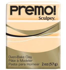 Sculpey Premo 2Oz Ecru