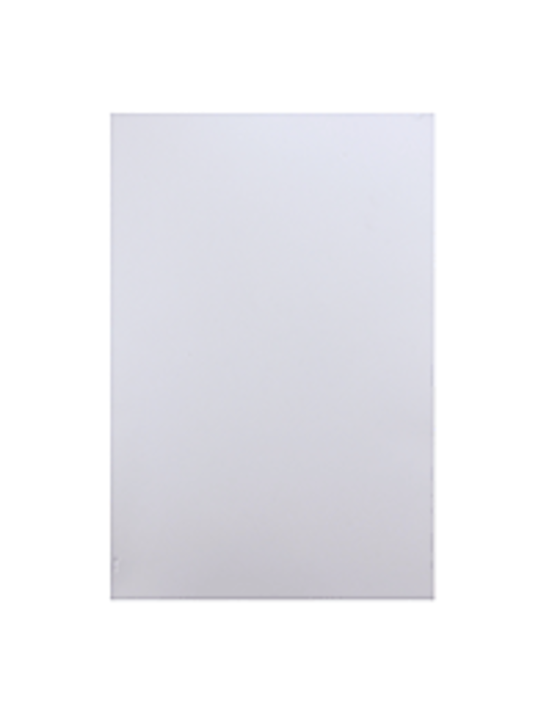 Hygloss Foam Sheet White