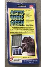Activa Wire Mesh 1/4X1/8 12X24Sht