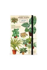 Cavallini 2021 Planner House Plants
