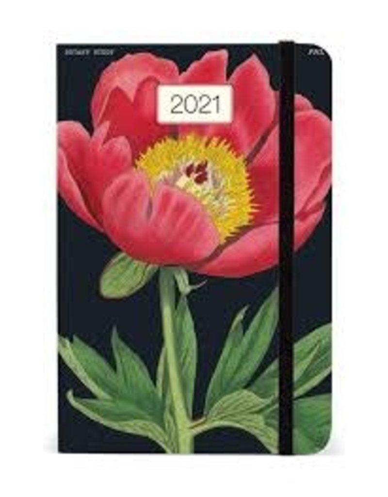 Cavallini 2021 Planner Botany