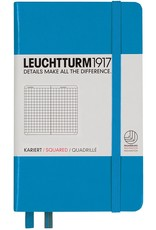 Leuchtturm *40% Off* Azur, Medium, Squared