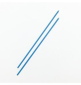 Sanford Turquoise Non-Photo Blue Leads, 2 Pack
