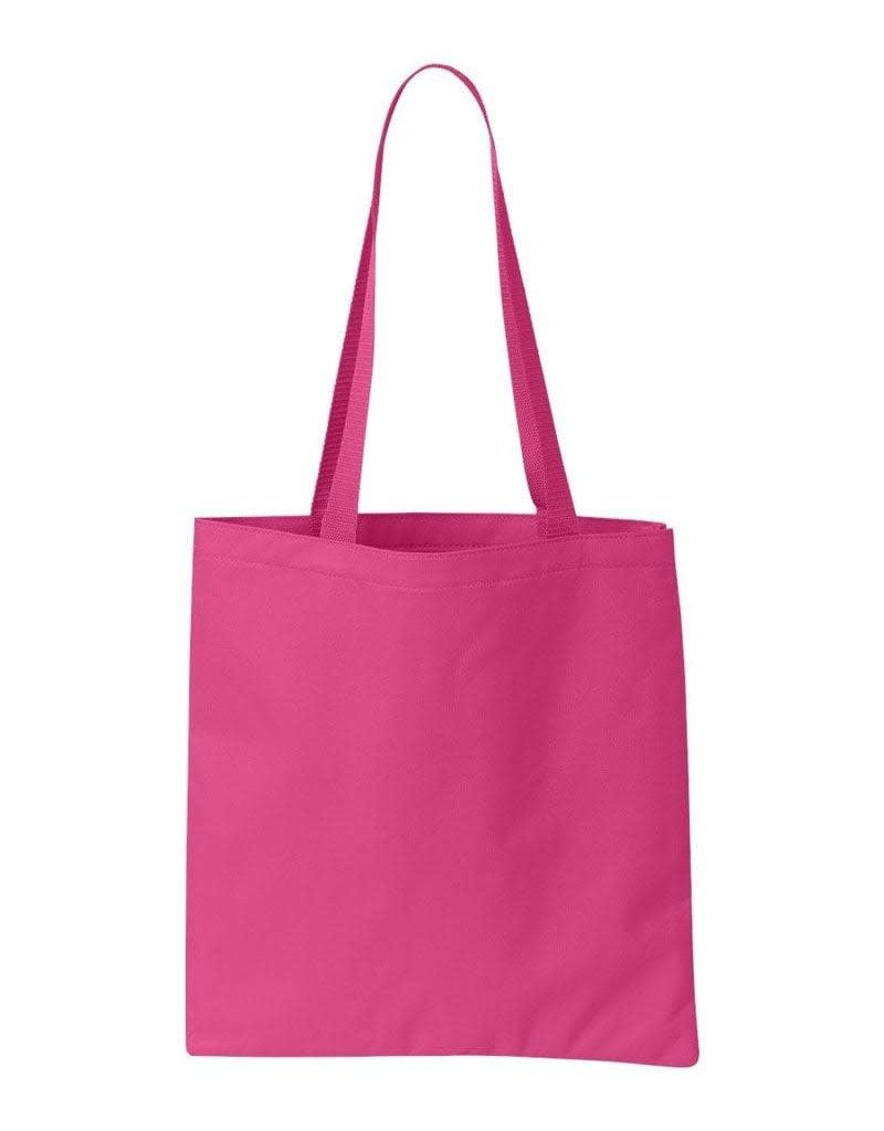 Liberty Liberty Recycled Basic Tote Hot Pink