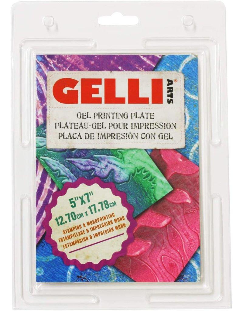 "Gelli Arts Gelli Printing Plates 5"" x 7"""