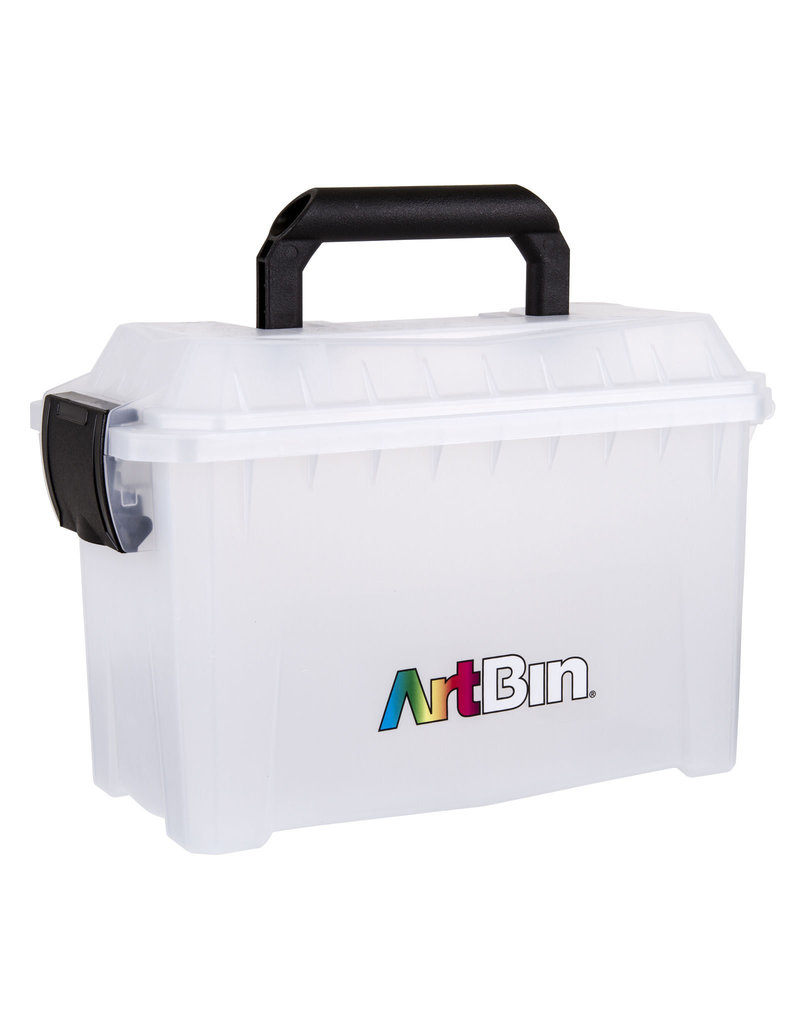 Artbin Sidekick Mini Storage Box Clear