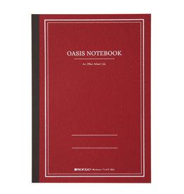 Itoya Notebook Oasis B5 Brick