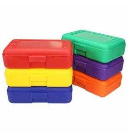 """Darice Pencil Box 5.5""""x8""""x2"""""""
