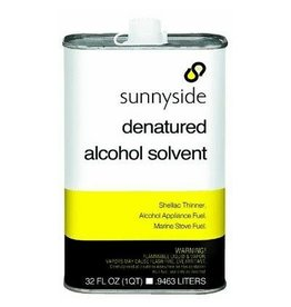 Sunnyside Denatured Alcohol