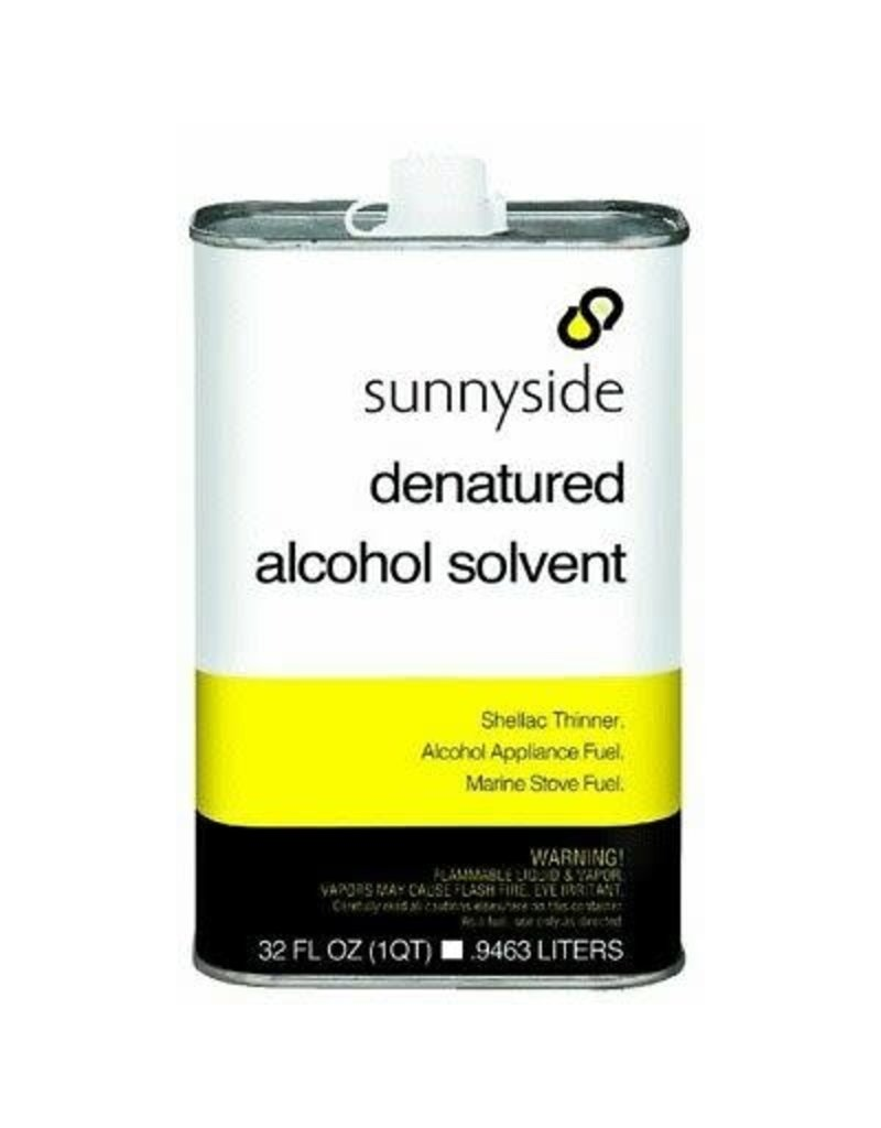 Sunnyside Denatured Alcohol