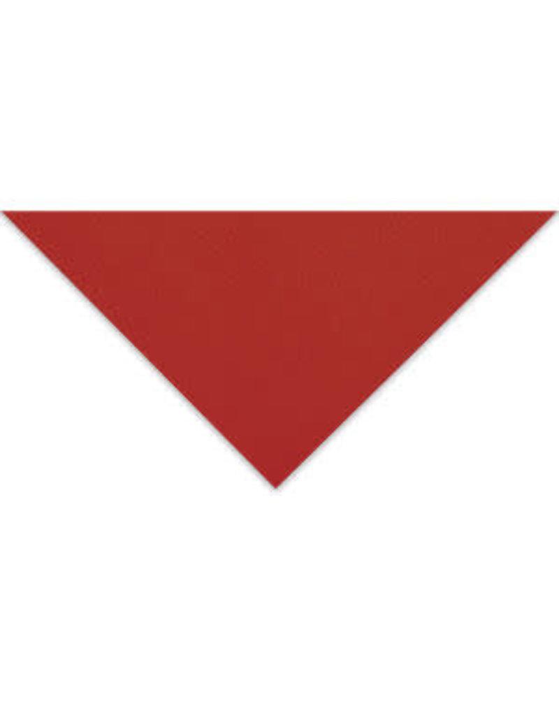 Crescent Board Mat Board Red 32X40