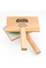 Howard Brush Company Hand Card Student 90tpi