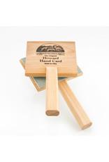Howard Brush Company Hand Card Mini 90tpi