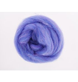 Kraemer Yarns Wool Roving Azul