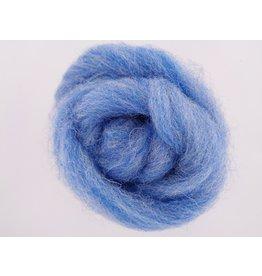 Kraemer Yarns Wool Roving Huckleberry