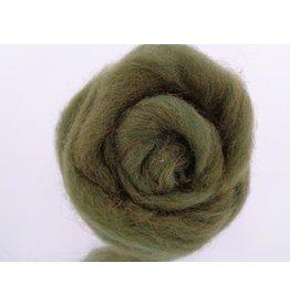Kraemer Yarns Wool Roving Oregano