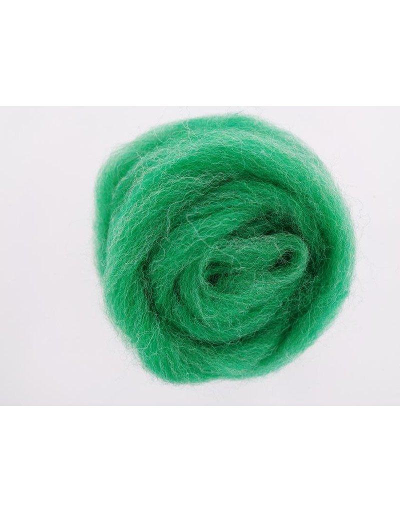 Kraemer Yarns Wool Roving Cucumber