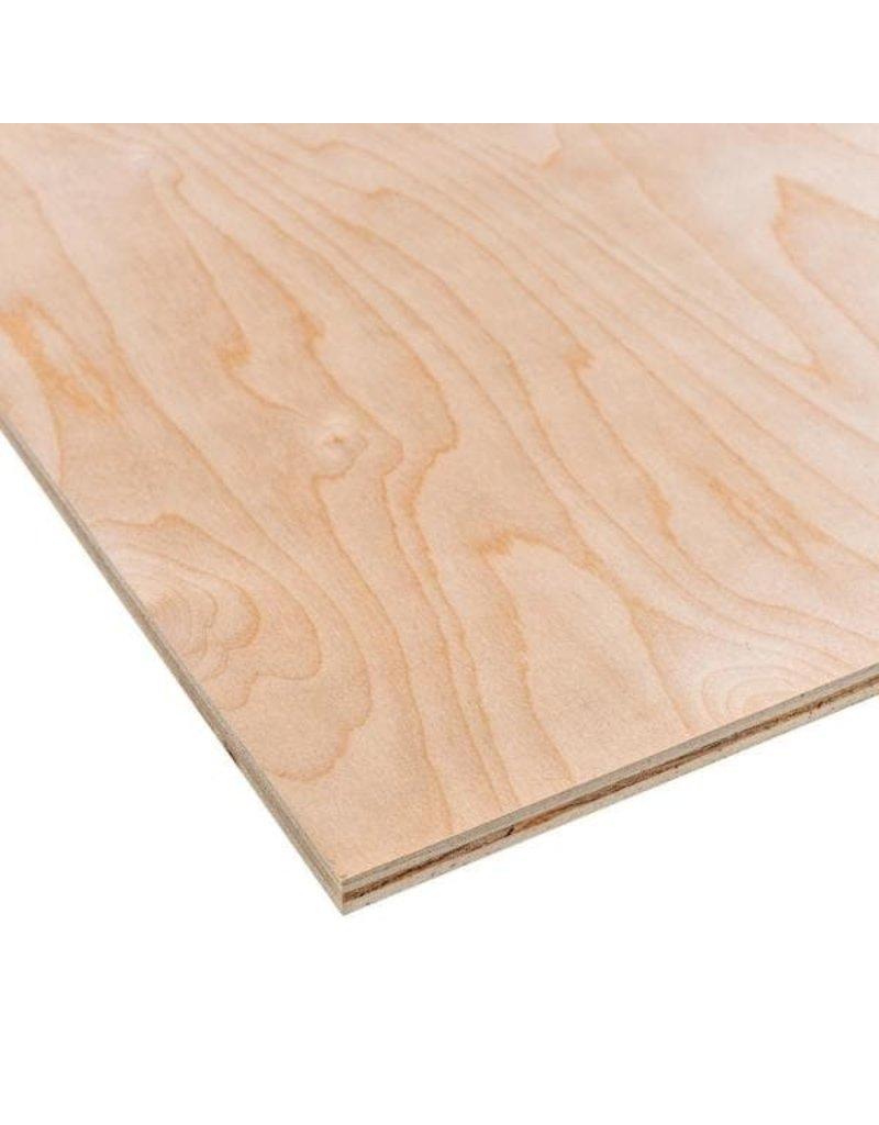 Chesapeake Plywood Sheet Radiata Pine 3/4X48X48