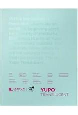 Yupo Yupo Translucent Pads 9X12 153Gsm Smooth