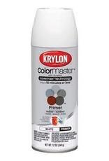 Krylon Krylon Colormaster Ultra Flat Primer