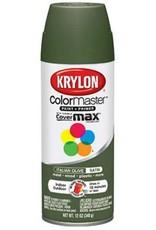 Krylon Krylon Colormaster Satin Italian Olive