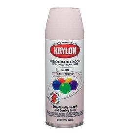 Krylon Krylon Colormaster Satin Ballet Slipper