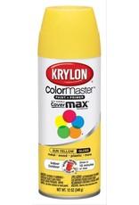 Krylon Krylon Colormaster Gloss Sun Yellow