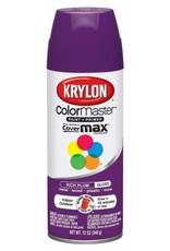Krylon Krylon Colormaster Gloss Rich Plum