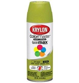 Krylon Krylon Colormaster Gloss Ivy Leaf