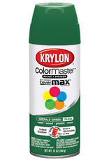 Krylon Krylon Colormaster Gloss Emerald Green