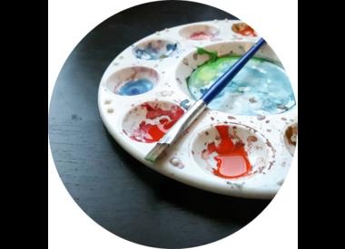 FF A120.04 Color/Design/Process with Esther Park