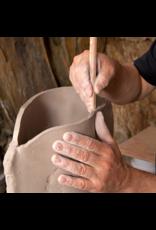 CE200 Intro To Ceramics: The Hand Built Form