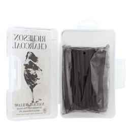 Jack Richeson Natural Willow Charcoal Bx/50