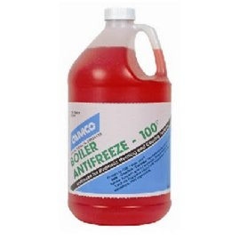 Camco Boiler Antifreeze -100 Degrees
