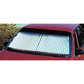 "S4 Partnership 28"" Eclipse Sunshade W/O Cut Out"