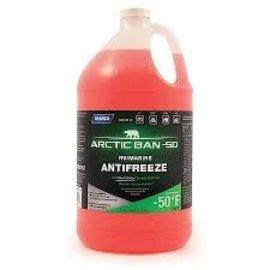 Camco Camco Artic Ban -50 Antrifreeze 1 Gal