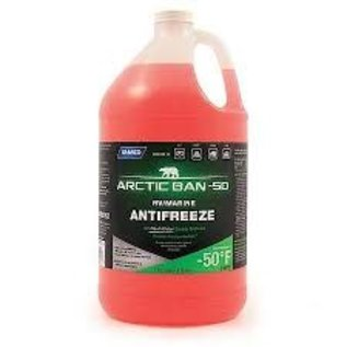 Camco Camco Artic Ban -50 Antrifreeze 1 Gal