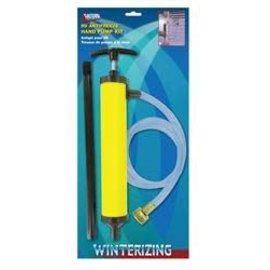 Valterra RV Antifreeze Hand Pump Kit