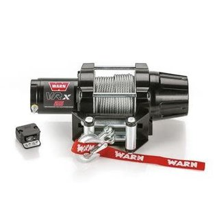 Warn Winch 2500 LB Warn ATV Winch Wire Cable