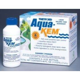 Thetford Aqua Kem 8oz Bottles 6pk