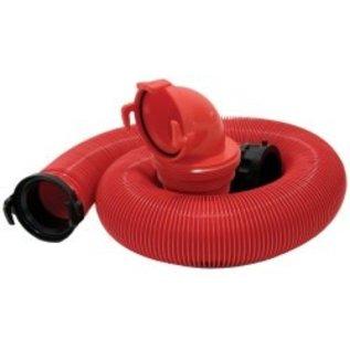 Valterra EZ Coupler 10' Deluxe Sewer Hose Kit