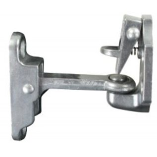 "JR Products 2"" Spring Loaded Door Holder"
