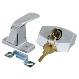 JR Products Camper Door Latch