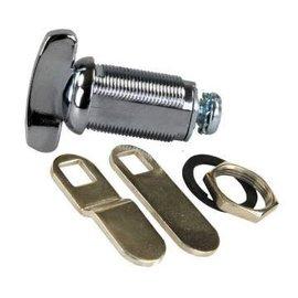 """JR Products 1-1/8"""" Thumb Lock"""