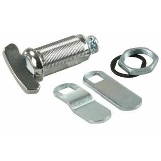 "JR Products 1 3/8"" Compartment Lock"