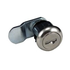 "JR Products 1 1/8"" Hatch Key Lock"