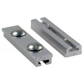 JR Products I Beam Track Splice