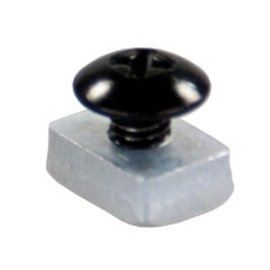 JR Products Curtain End Stop