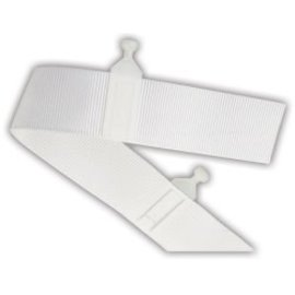 JR Products Sew In Slide Tape